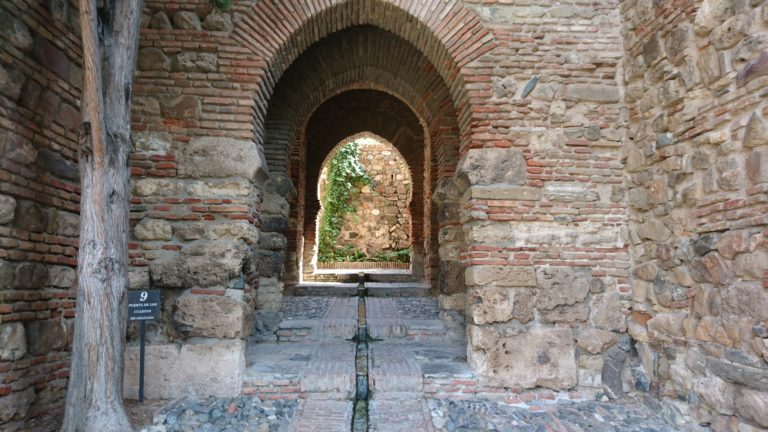 Château Malaga