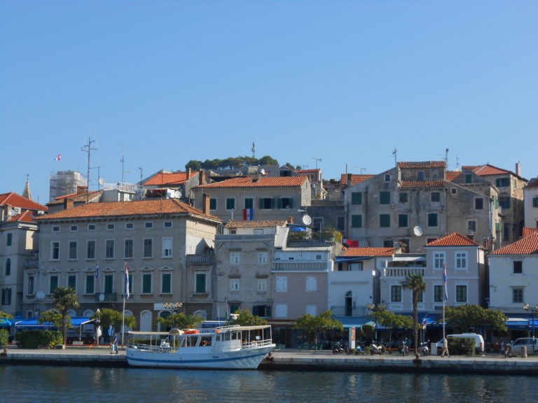 Port de Sibenik