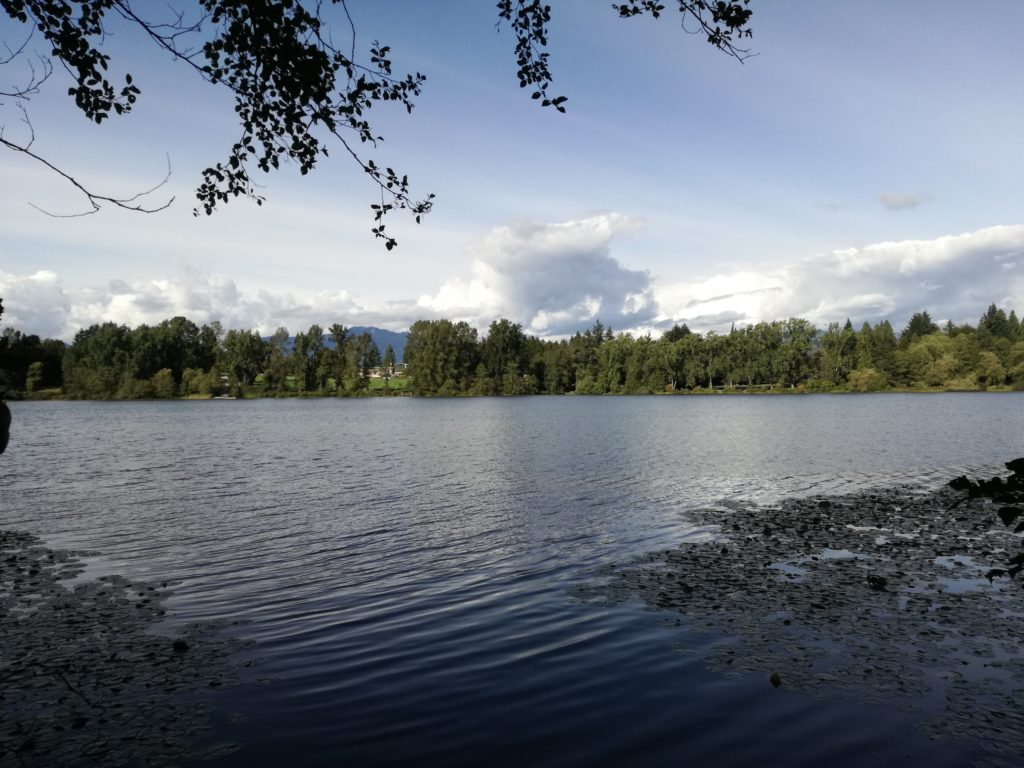 Burnaby national park