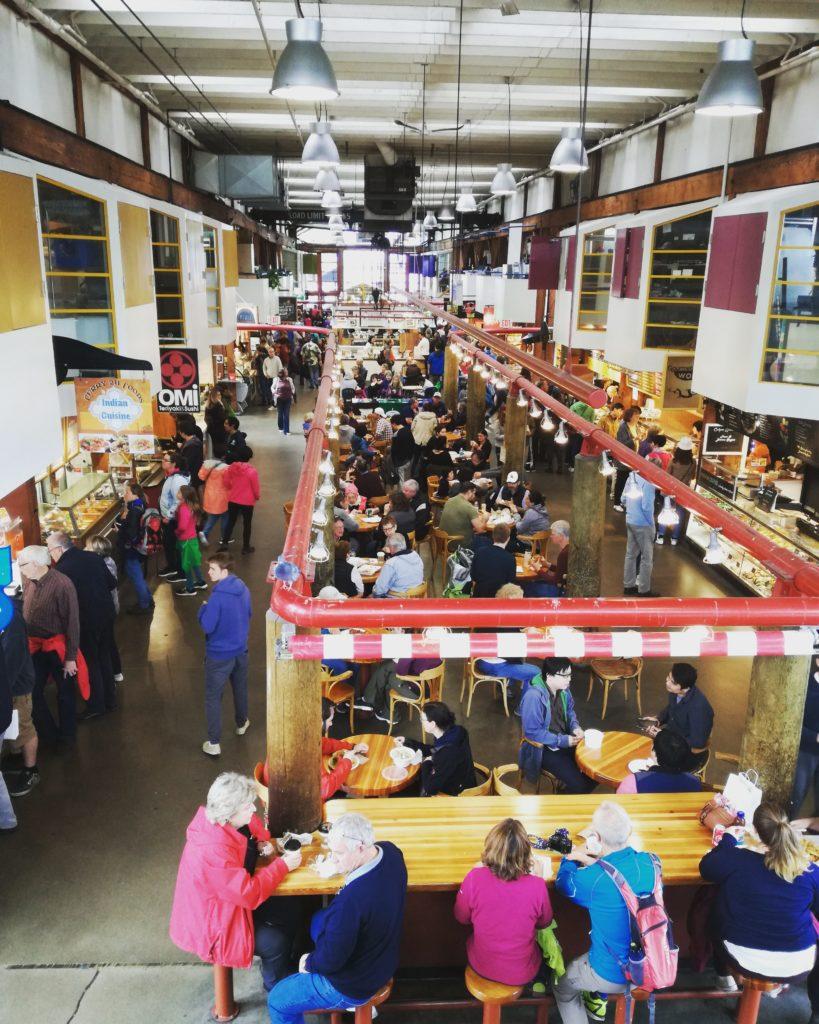 Grandville Market