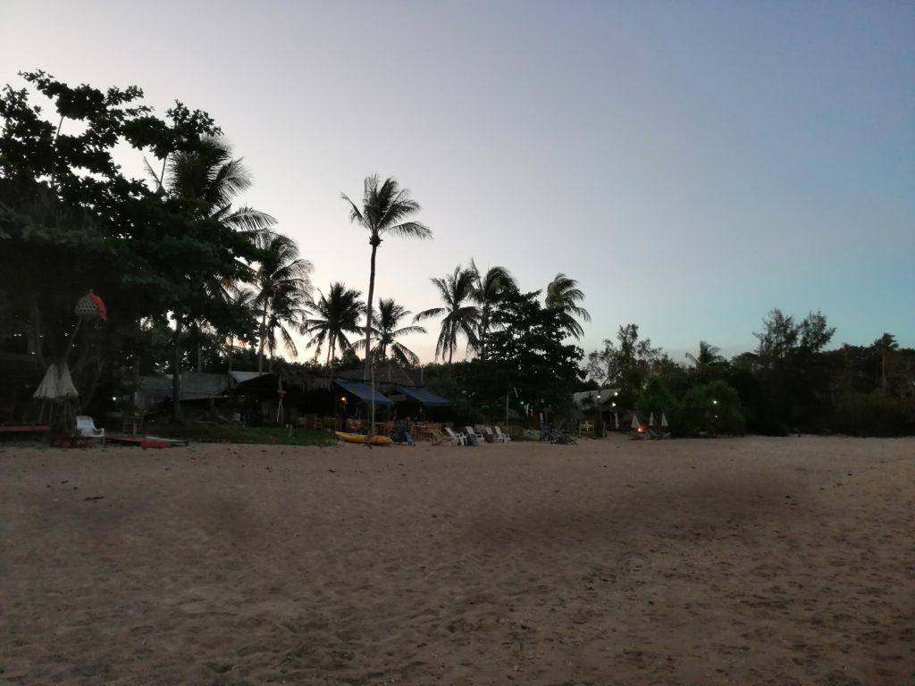 Relax Beach - Koh Lanta