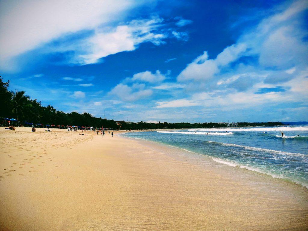 plage de Seminyak
