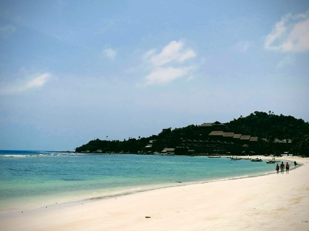Had Yao Beach