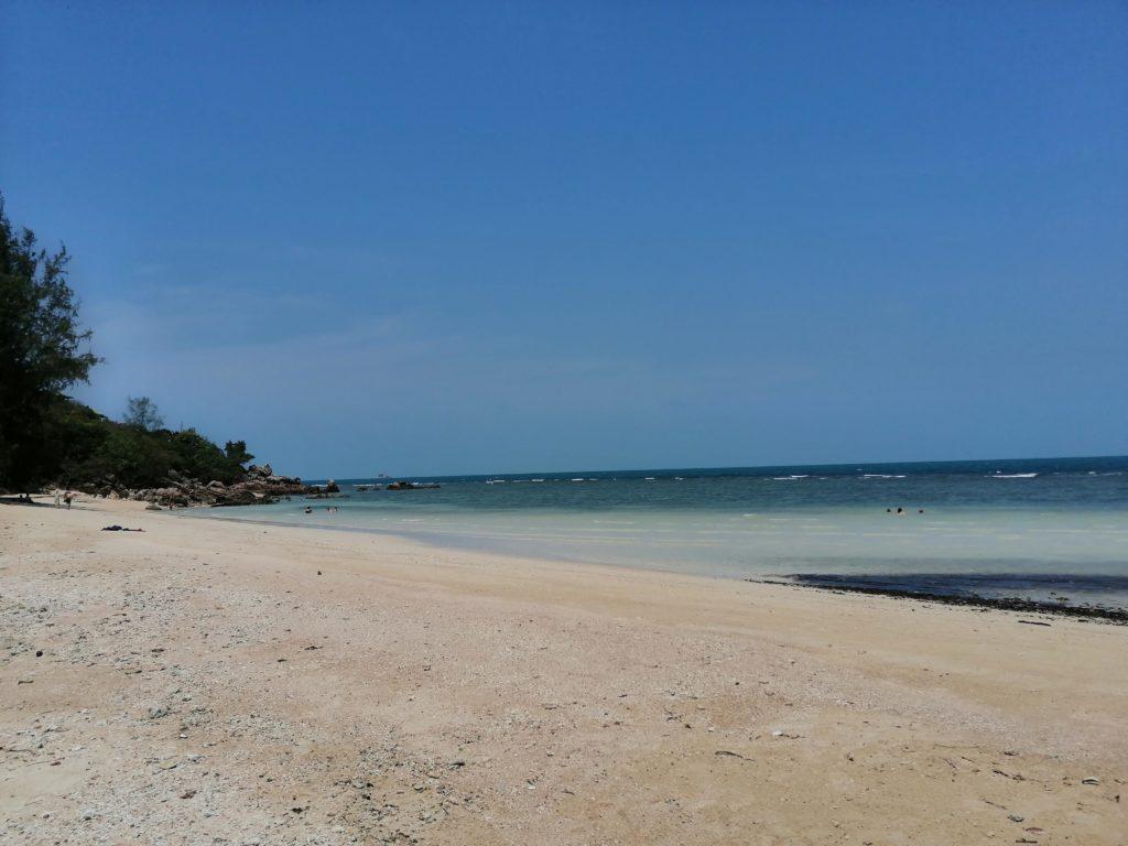 Secret Beach - Koh Phangan