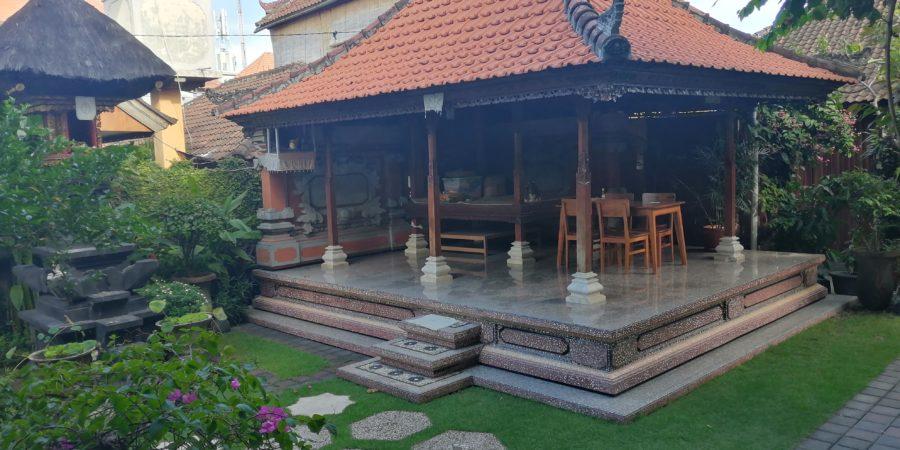 Hôtel Bali