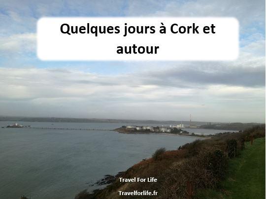Cork et autour