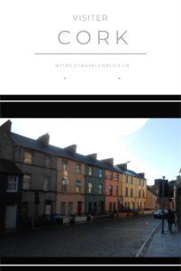 Visiter Cork