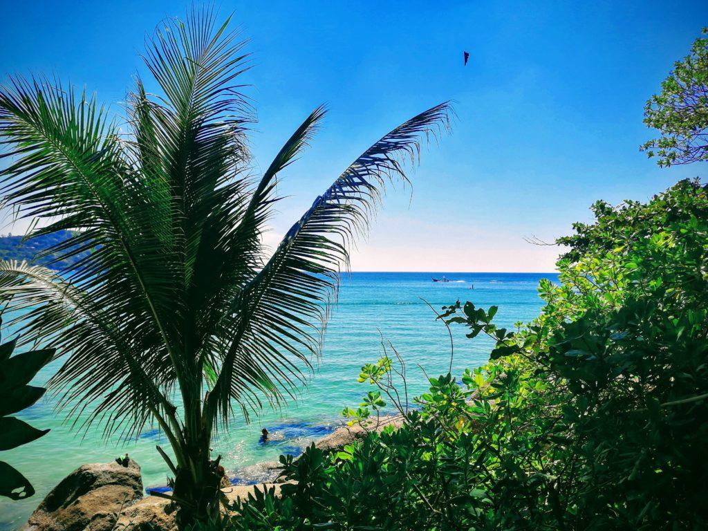 Kata Beach Noi