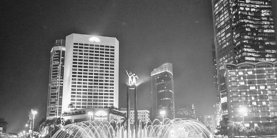Plaza Indonesia à Jakarta