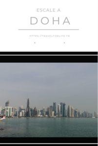 Visiter Doha