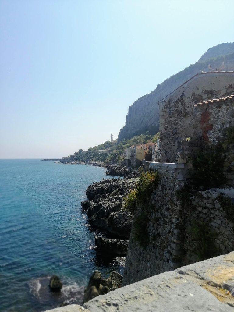 Bastione Di Capo