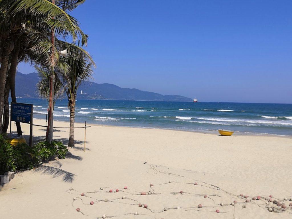 Da Nang au Vietnam