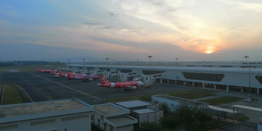 Aéroport KLIA2