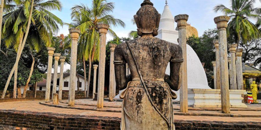 Deux semaines au Sri Lanka