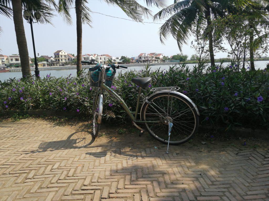 Location de vélo à Hoi An