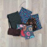 Coudre des sacs à vrac