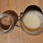 Beurre corporel maison