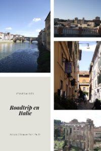 Itinéraire roadtrip en Italie