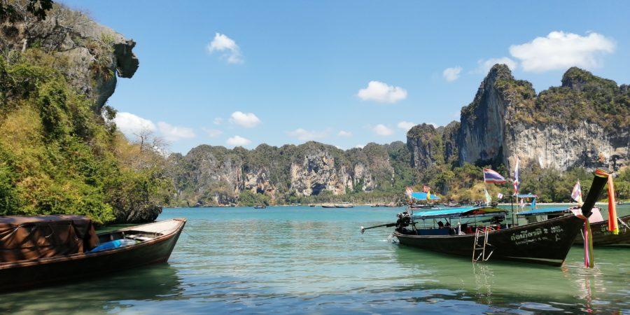 Quand partir en Thaïlande ?