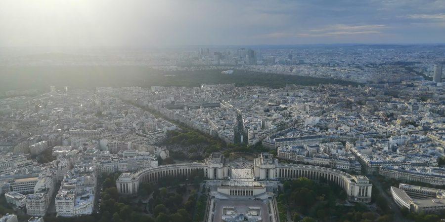 Visiter la Tour Eiffel