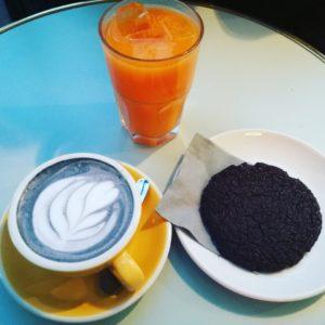 Republique of coffee