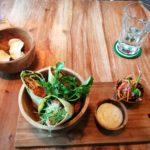 Spécialité culinaires indonésiennes