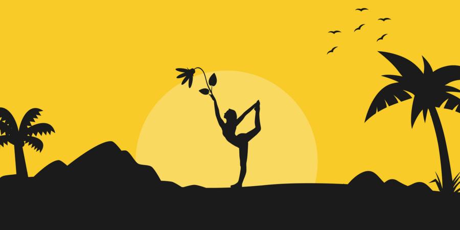 Test et Avis plateformes yoga en ligne