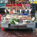 Spécialités culinaires Malaisie