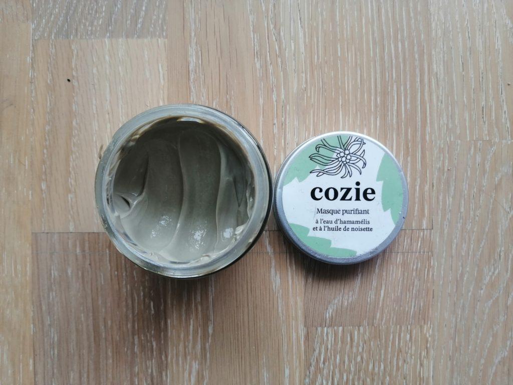 Masque Cozie